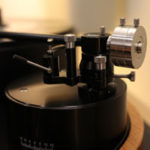 AMG 12JT Turbo Tonearm Review
