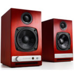 Audioengine HD3 wireless speakers Review