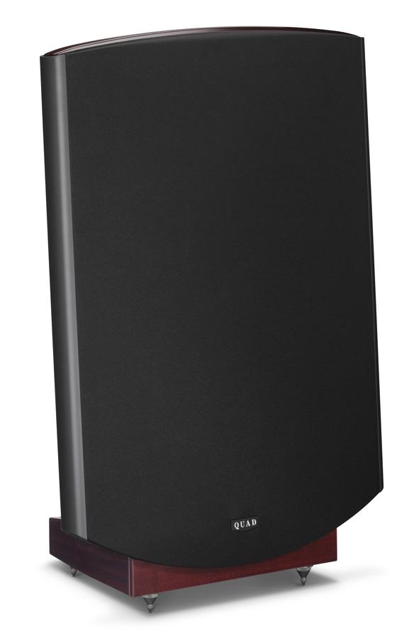 Quad 2812 electrostatic speaker Review