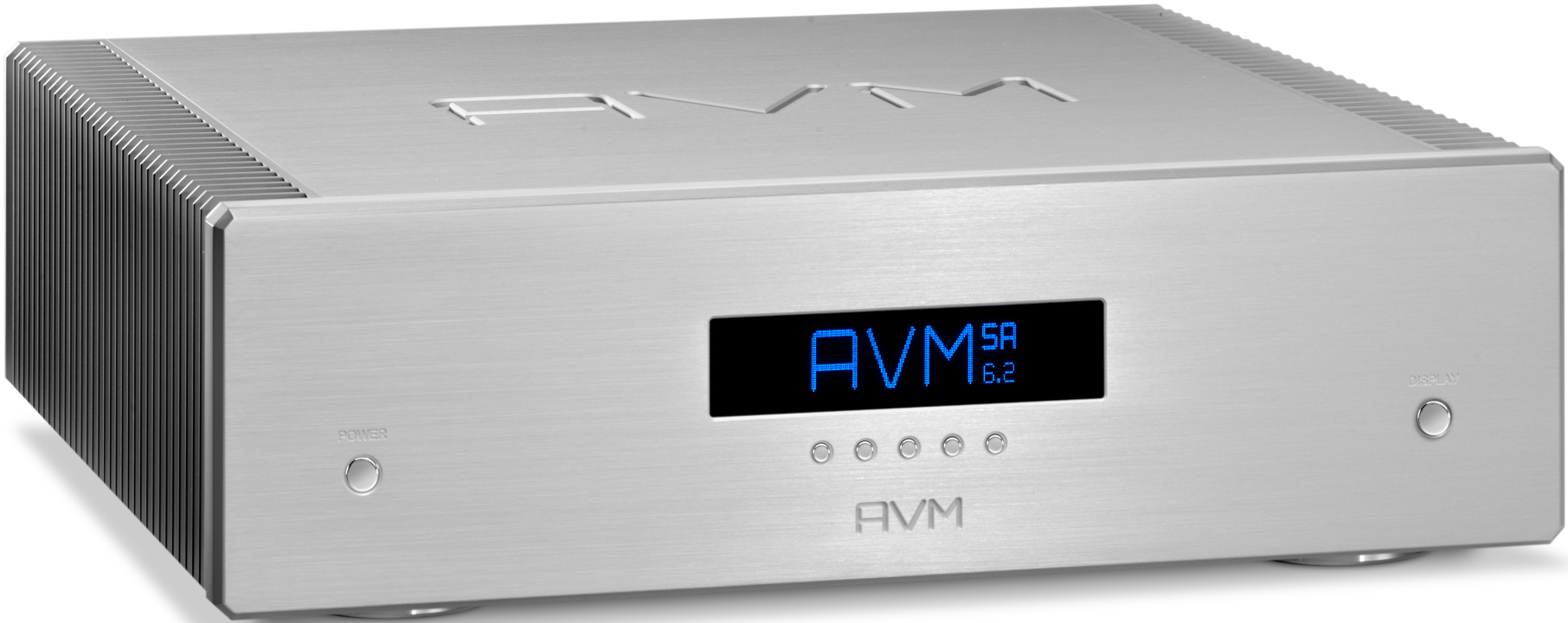 AVM Ovation SA 6.2 stereo amplifier Review