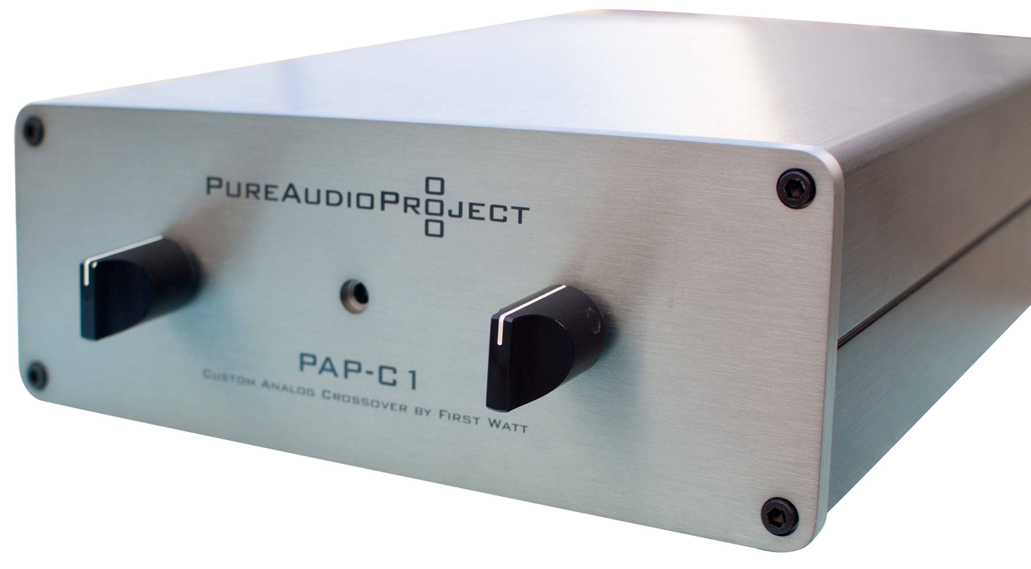 PureAudioProject PAP-C1 pre-order ends soon