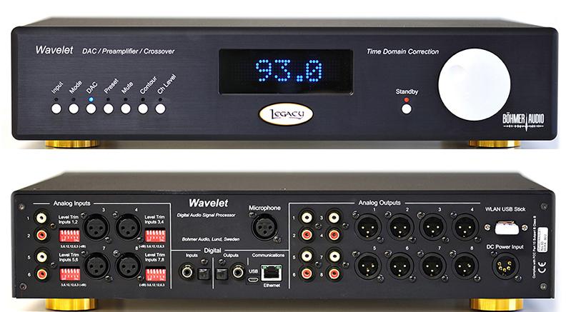 Legacy Audio Focus SE speakers Review