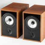Trenner & Friedl ART bookshelf speakers Review
