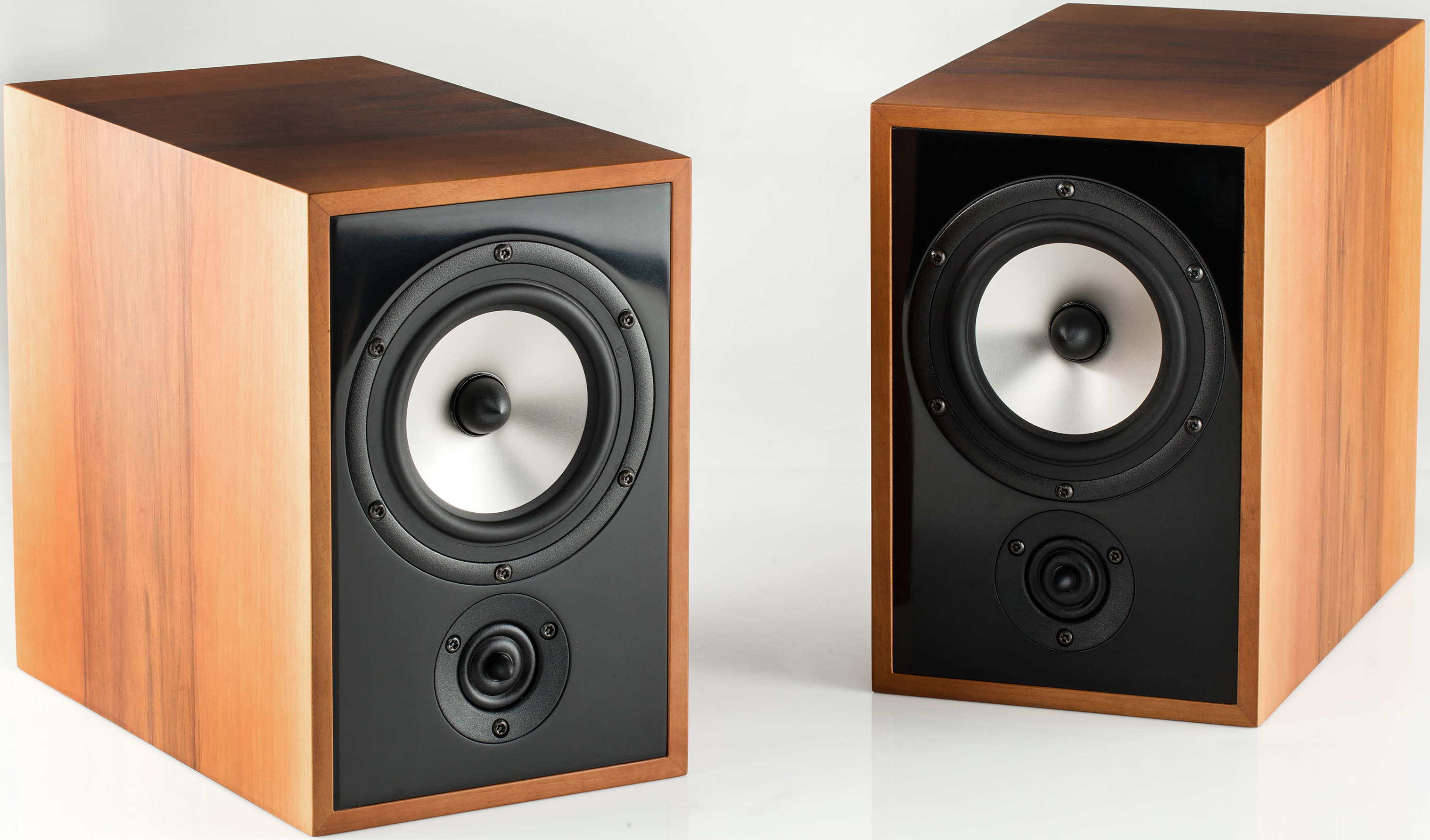 of top bookshelf speakers best in speaker reviews elegant powered studio monitor
