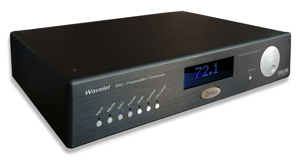 Legacy Audio Wavelet Review
