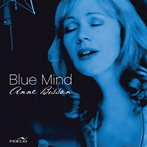 "LP Review: Anne Bisson ""Blue Mind"" remastered RTI audiophile pressing"