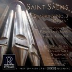 Reference Recordings Saint-Saens Symphony No. 3