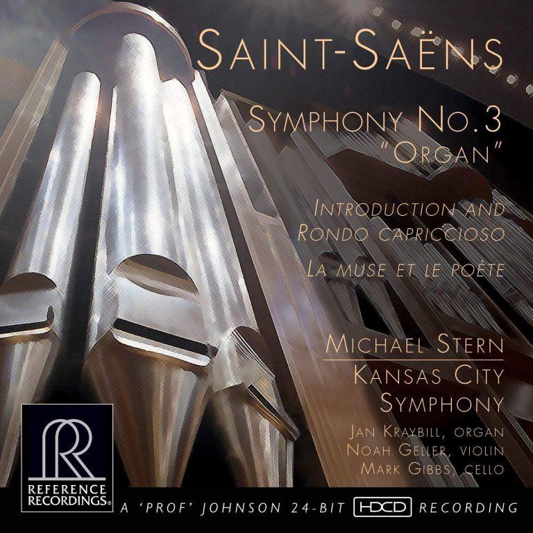 2018-1 RR Saint Saens No. 3