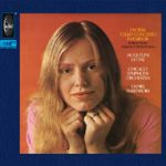 "XRCD24 Dvorak/Jacqueline Du Pre: Cello Concerto & ""Silent Woods,"" Adagio for Cello & Orchestra"