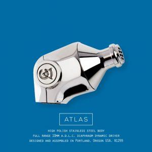 Campfire Audio releases COMET and ATLAS earphones