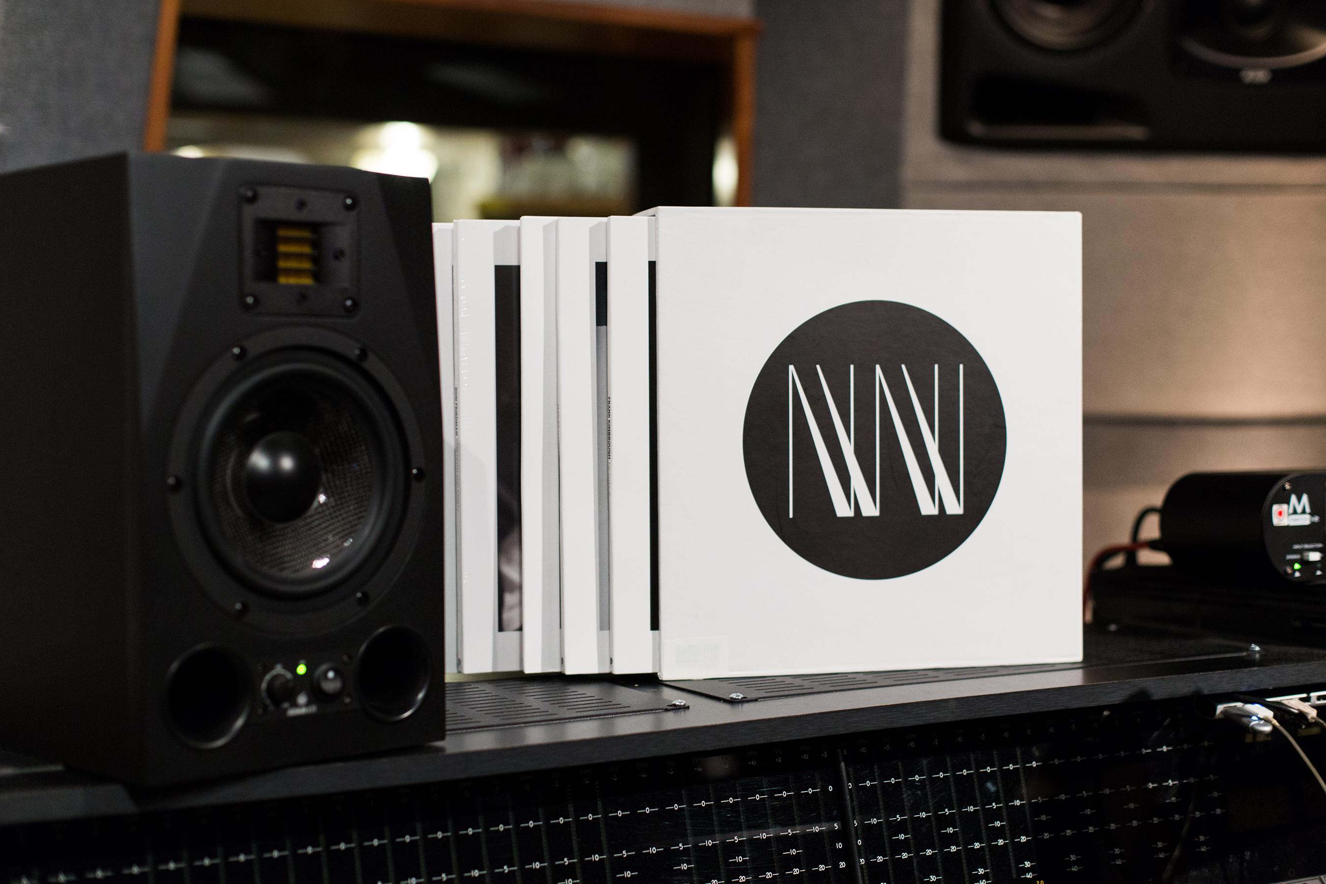 Nordost Newvelle 3