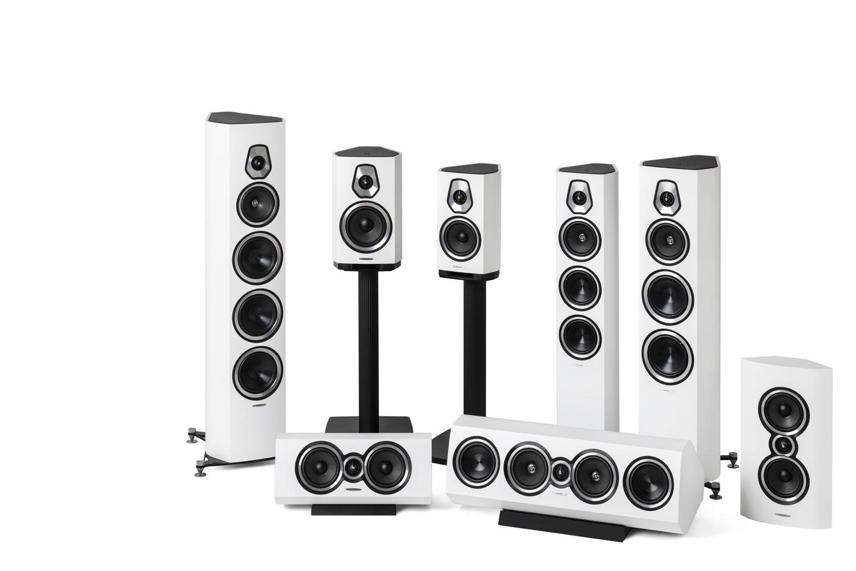 Sonus Faber announces its new Sonetto Collection - Dagogo