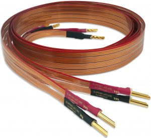 Nordost reintroduces the Superflatline Speaker Cable
