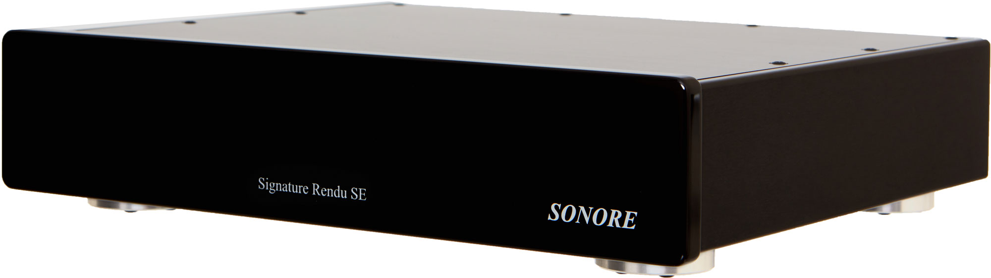 Sonore Signature Rendu SE & Small Green Computer sonicTransporter i7