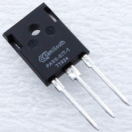 First Watt SIT-3 power amplifier revealed