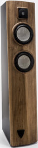Margules Group debuts the new Orpheus speakers at CAS8