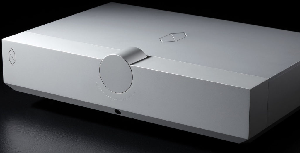COS Engineering D1 DAC + Pre-Amplifier Review