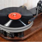 Esoteric Sound Rek-O-Kut Trovatore six speed belt-drive transcription turntable