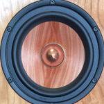 VanL Speakerworks Silhouette speaker Review