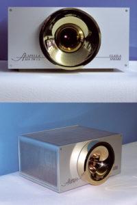 Audio News: Acapella Audio Arts speakers