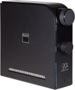 NAD Introduces D 3045 Hybrid Digital DAC/Amplifier