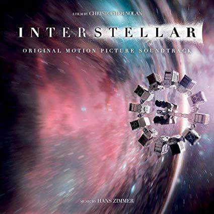 Interstellar Original Motion Picture Soundtrack Review - Dagogo