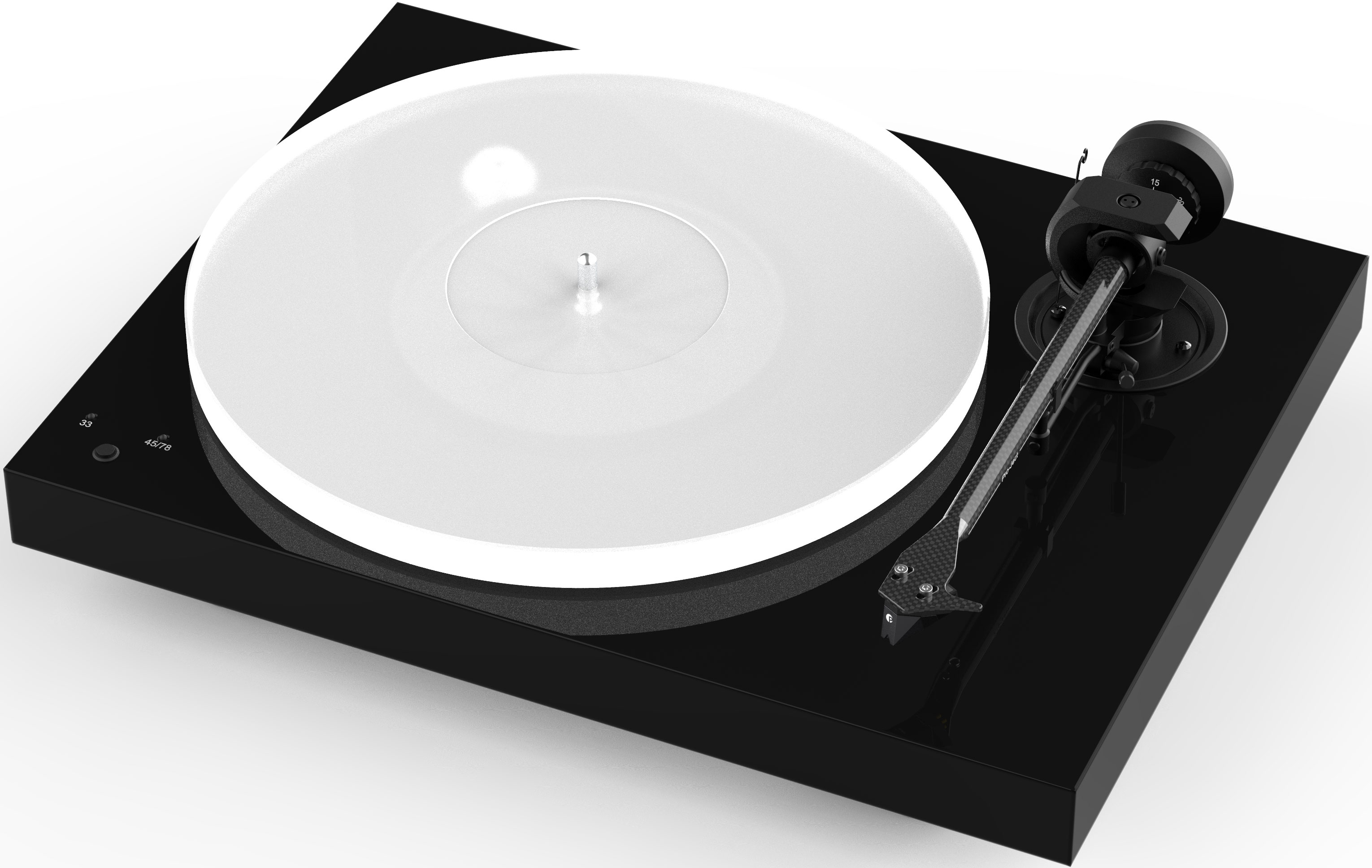 Pro-Ject launches X1 turntable