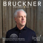 Reference Recordings Bruckner Symphony No. 9 FR-733 SACD Review
