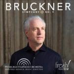 Reference Recordings Bruckner Symphony No. 9 FR-733 SACD Review