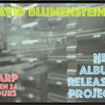 New Album Releases Project 2020-3-14