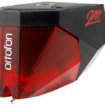 Ortofon 2M Red moving magnet cartridge Review