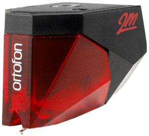 Ortofon 2M Red moving magnet cartridge Review - Dagogo