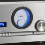 Pass Laboratories INT-250 integrated solid-state amplifier Review