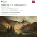 Pro-Ject Records Richard Strauss Don Juan, Tod und Verklarung, Also Sprach Zarathustra 180g Import 2LP Review