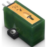 Koetsu Jade Platinum moving-coil cartridge Review