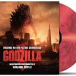 Godzilla (2014) and Shin Godzilla (2016)  motion picture soundtracks