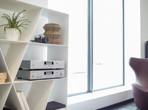 Rotel launches special edition A11 Tribute integrated amplifier and CD11  Tribute CD player - Dagogo