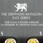 Gryphon Antileon EVO solid-state dual-mono amplifier Review