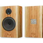 Audio Note UK K/SPe speaker Review