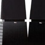 Ohm Acoustics F5 speaker Review