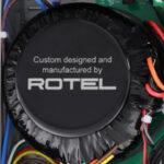 Rotel A14MKII integrated amplifier Review